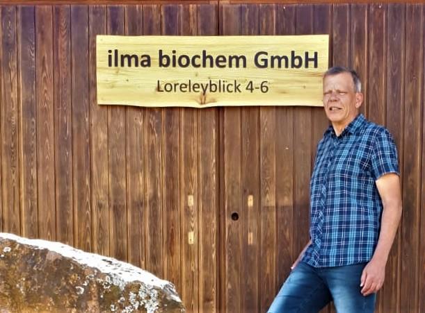 Nachhaltigkeit Holzhaus Ilma Biochem GmbH